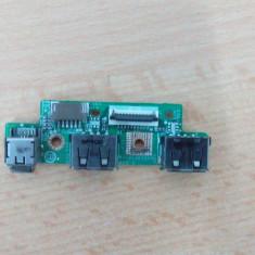 Modul USB Dell Studio 1535, 1537 PP33L (A93) - Cabluri si conectori laptop
