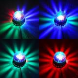 SENZATIONALA BILA CU LEDURI 2in1, EFECTE DISCO LIGHT,IDEALA CLUB,DISCO,ACASA.