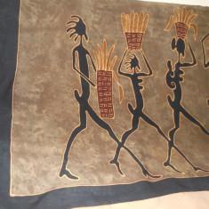 Esarfa vascoza, model exotic, Africa - Esarfa, Sal Dama, Marime: Alta