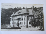C.P. ORASUL STALIN CASA CENTRALA A.R.L.U.S. ANII 50, Circulata, Printata, Brasov