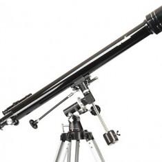 Telescop SkyWatcher Refractor 60/900mm Montura EQ1