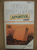 Cezar Petrescu - Apostol, Alta editura