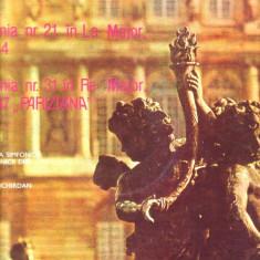 Vinil - Mozart Parizian, electrecord