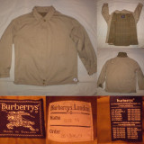 Geaca BURBERRYS LONDON dama (M) casual jacheta burberry