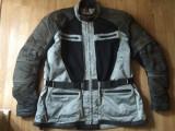 Geaca moto Hein Gericke 3XL XXXL , piele + textil, Geci