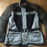 Geaca moto Hein Gericke 3XL XXXL , piele + textil
