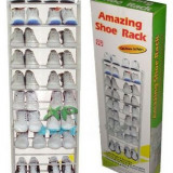 Raft pentru pantofi - Pantofar hol