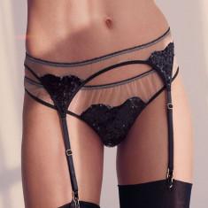 Victoria's Secret chiloti tanga speciali paiete - Chiloti dama Victoria's Secret, Culoare: Din imagine, Marime: S, M
