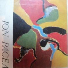 CATALOG ION PACEA - Carte Istoria artei