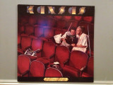 Kansas - Two For The Show - 2LP BOX SET - (1978/ CBS Rec/ Holland ) - Vinil, Columbia