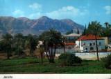 Ierusalim, Ierihon, Nazareth,  set 8 ilustrate, Circulata, Fotografie