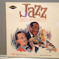 Duke Ellington and His Orchestra - Jazz Concert (1968/ CBS REC/ RFG ) - VINIL - Muzica Jazz Columbia