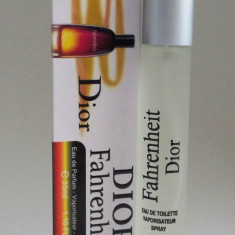 DIOR FAHRENHEIT- eau de parfum, barbatesc, 35ml. - Parfum barbati Christian Dior, Apa de parfum