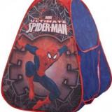 Cort spiderman pentru copii - Casuta copii
