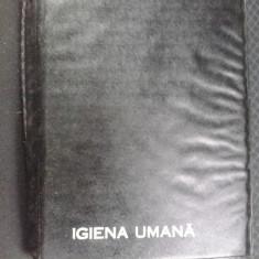 DIAPOZITIVE IGIENA UMANA - 60 BUCATI - Aparat Filmat