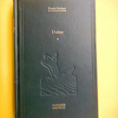 DUNE Frank Herbert volumul 1 Biblioteca Adevarul nr.54 - Carte SF