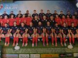 Steaua Bucuresti rugby - poster (dimensiune 98 / 68 cm)