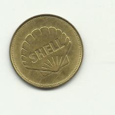 SHELL JETON BELL XS1