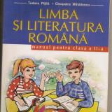 Limba și literatura română - manual pentru clasa a II-a, Tudora Pițilă - Manual scolar, Clasa 2