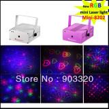 LASER STAR PLANET ROSU+VERDE+ALBASTRU, EFECTE 3D SENZATIONALE PT.CLUB, DISCO, DJ. - Laser lumini club