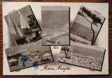 R.P.R. - Marea Neagra [1957], Circulata, Printata