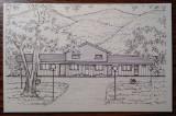 Cumpara ieftin S.U.A. - Country Lane Motor Lodge - East Dorset, Vermont, Necirculata, Printata