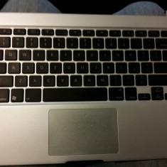 "Tastatura + Palm Rest Laptop Xiaomi Clona Macbook Air 13.3"""
