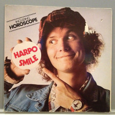 Harpo (Abba Family) - Smile (1976 / Emi Rec / RFG ) - Vinil/Vinyl