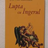 LUPTA CU INGERUL de JEAN -PAUL KAUFFMANN