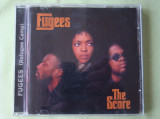 FUGEES - The Score - C D Original