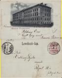 Timisoara - clasica, rara