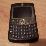 Motorola Q9 - 119 lei - Telefon Motorola, Negru, Nu se aplica, Neblocat, Fara procesor