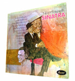 Disc vinil / Lp - Frank Sinatra - Nice 'n' Easy - EMI, emi records
