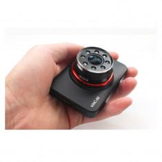 Camera Auto Novatek T801 FullHD 9Led IR 12MP