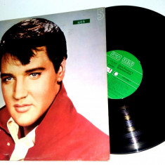 Disc vinil / Lp - Elvis Presley - Greatest Hits Vol. 5 / RCA - UK - Muzica Rock & Roll arista