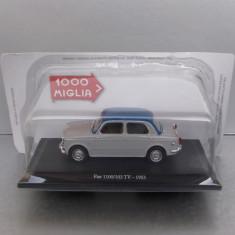 Fiat 1100/103 TV 1953, 1/43 - Macheta auto