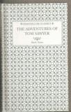 (C6392) MARK TWAIN - THE ADVENTURES OF TOM SAWYER, AVENTURILE LUI TOM SAWYER, 2005