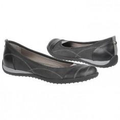 Pantofi sport balerini LIFE STRIDE sua - Balerini dama Lifestride, Culoare: Negru, Marime: 39