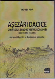 Asezari dacice din vestul si nord-vestul Romaniei (86asezari ) Horea Pop