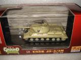 Macheta tanc  JS-3/3M URSS EASY MODEL scara 1:72