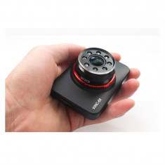 Camera Auto Novatek T801 FullHD 9Led IR 12MP 32GB
