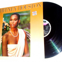 Disc vinil / Lp - Whitney Houston - Arista/ 1985 - Muzica Pop