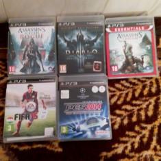Jocuri ps3 - Consola PlayStation, PlayStation 3