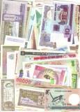 Bnk bn lot 80 bancnote ww diferite , stare xf-unc, Europa