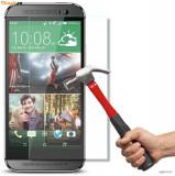 Geam HTC One M9 Plus Tempered Glass, Lucioasa