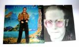 Vinil LP Elton John Caribou - DJM Records - 1974, arista