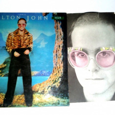 Vinil LP Elton John Caribou - DJM Records - 1974 - Muzica Pop arista
