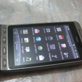 HTC Hero - Telefon HTC, Maro, 1GB, Neblocat, Single SIM, Dual core