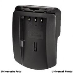 Placa incarcare baterii compatibil cu Casio NP-20 - Incarcator Aparat Foto