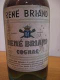 Cumpara ieftin cognac RENE BRIAND ani 1920/1939 (ITALY) cc.700 gr. 42
